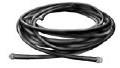 TT-01-403722A-947 Thrane Explorer 325 727 Cable RG223-U, TNC-TNC, 50m