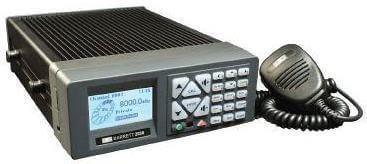 2050 HF transceiver