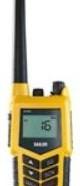TT-00-403520A Cobham Thrane SAILOR SP3520 VHF GMDSS