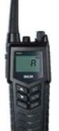 TT-00-403550A Cobham Thrane SAILOR SP3550 UHF