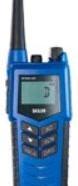 TT-00-403560A Cobham Thrane SAILOR SP3560 UHF ATEX