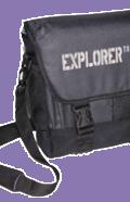 TT-01-3650A-202 Thrane Explorer 500 300 Soft Bag Carry Case