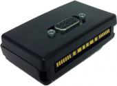 SYN0091A Iridium 9505 DATA Adapter, for 9505 and 9500, adapter only