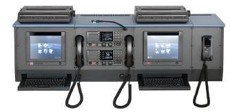 TT-00-6000-GMDSS-A3-500 Cobham Thrane SAILOR 6000 GMDSS System for Area 3, 2x Mini-C, 500W