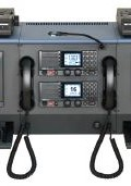 TT-00-6000-GMDSS-A3-150-RT Cobham Thrane SAILOR 6000 GMDSS System for Area 3, Mini-C, 150W with Radio Telex