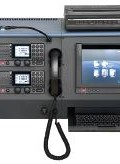 TT-00-6000-GMDSS-A4-150-RT Cobham Thrane SAILOR 6000 GMDSS System for Area 4, Mini-C, 150W with 2x Radio Telex