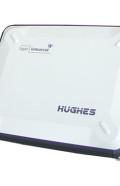 HN-00-3500059-1 Hughes 9201 BGAN Portable Broadband Satellite Terminal