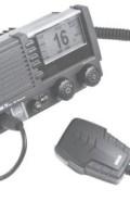 TT-00-406217A-00500 Cobham Thrane SAILOR 6217 VHF DSC Class D AIS