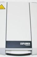 TT-01-403703A-710 COBHAM Thrane Explorer 710 Antenna