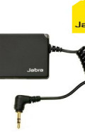 Jabra A210 Bluetooth Adapter (for any Industry standard 2.5mm Headset Jack as found on Iridium 9555,9505a,9505 and Gstar GSP-1700, GSP1600 Vehicle Kits)