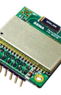 ESD100V2-01 SENA Parani-ESD100V2 OEM Bluetooth-Serial Module-Class 1 v2.0+EDR, on-board chip antenna