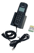 TT-01-3625B COBHAM Thrane Explorer 2 Wire Handset, cable for any terminal with RJ11 Port