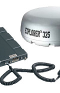 TT-00-3721A Thrane Explorer 325 BGAN System