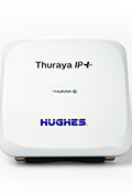 TH-00-012 Hughes Thuraya IP-Plus or IP+ Portable Broadband Satellite Terminal