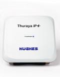TH-00-012 Hughes Thuraya IP-Plus or IP+ Portable Broadband Satellite Terminal