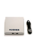 HN-01-9501379-1 Hughes 9201 BGAN Phone and Fax ISDN 2-4 wire Terminal Adapter