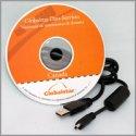 GDT-700 Data Kit, Globalstar Qualcomm option for all GSP-1700 Satellite Telephones