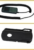 AV-01-SG5000-CWM THURAYA by Addvalue, Wideye Seagull 5000i Cradle and Wall Mount Kit  for the Handset Controller