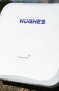 HN-00-3500566-1 Hughes 9202 BGAN Portable Broadband Satellite Terminal