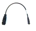 ST100143-001 Skywave IDP 800 Series to IDP 600 Series Adaptor, 3m Molded Cable