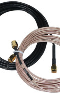 ISD932 IsatDock and Oceana 6m Cable Kit, for BEAM ISD series Docking Stations, Oceana 400, 800 Terminals and ISD710, 715, 720 Active Antennas