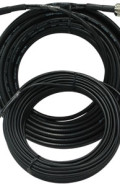ISD933 IsatDock and Oceana 13m Cable Kit, for BEAM ISD series Docking Stations, Oceana 400, 800 Terminals and ISD710, 715, 720 Active Antennas