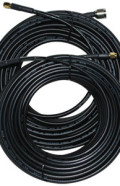 ISD934 IsatDock and Oceana 18.5m Cable Kit, for BEAM ISD series Docking Stations, Oceana 400, 800 Terminals and ISD710, 715, 720 Active Antennas