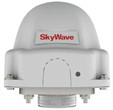 SM201292-BXG Skywave IDP-690 C1D2 Maritime Low Elevation Satellite Terminal, with base-entry cable port