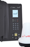 IN-00-OC800 Oceana 800 Marine Hands Free Satellite Telephone System