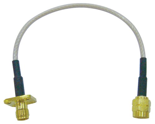 SEC-G01R SENA Parani Cable extension 15cm(6.0in), RP-SMA Right-Hand Thread for Parani Bluetooth and ZigBee ProBee(Wt.6g)