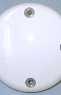 STARPAK-3GN-XTS-1 IRIDIUM and GPS Dual Mode Antenna, Low Profile Patch, Fixed Mount