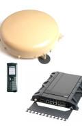 TT-00-403722A-00700 Thrane Explorer 727 BGAN System, with Desert Sand Antenna