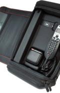 952BRS Iridium Beam RapidSAT LBT Hands Free Portable Bag Phone