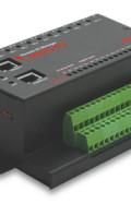 RHIO10 Remote Ethernet I/O Manager(Wt.1,150g)