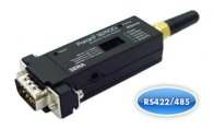 SD1100-03 Sena Parani-SD1100 Bluetooth Class 1, v2.0+EDR RS422 485 Serial Adapter KIT, with A/C charger wall adapter for AU and NZ