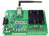 ZE10-SK01 SENA ZigBee ProBee ZE10 Starter Kit, with all 3x Module versions, development jig boards, and all accessories included (Wt.1050g)