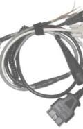 ST100283-001 SkyWave SG-7100 Breakout cable
