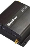 SM201340-001 Skywave SG-7100 Cellular Gateway base unit for AMEA, supports Satellite, WiFi, and Intrinsically Safe ManDown options