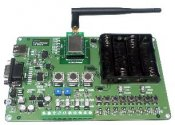 ZE20S-SK01 SENA ZigBee Probee ZS20S Starter Kit, with all 3x Module versions, development jig boards, and all accessories included(Wt.1050g)