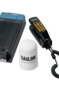 IR-00-SC4000 Thrane Iridium Sailor SC4000 MK IV Satellite Terminal
