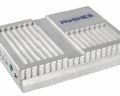 HN-01-3500563-0001 Hughes 9502 M2M IP Terminal, IDU Indoor Unit, Class 1, Division 2, Groups A,B,C,D and ATEX Group II, Category 3