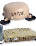 AV-01-SAFATH Addvalue Wideye SAFARI Antenna Top Housing with Screw Pack