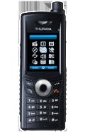 TH-00-XT-DUAL Thuraya XT Dual Satellite Telephone