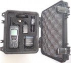 Iridium 9575 Extreme Grab and Go Bundle, Executive Black, Includes SatPhone