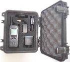 Iridium 9575 Extreme Grab and Go Bundle, Executive Black, Includes SatPhone