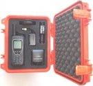 Iridium 9575 Extreme Grab and Go Bundle, Safety Orange, Includes SatPhone