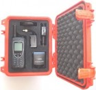Iridium 9575 Extreme Grab and Go Bundle, Safety Orange, Includes SatPhone