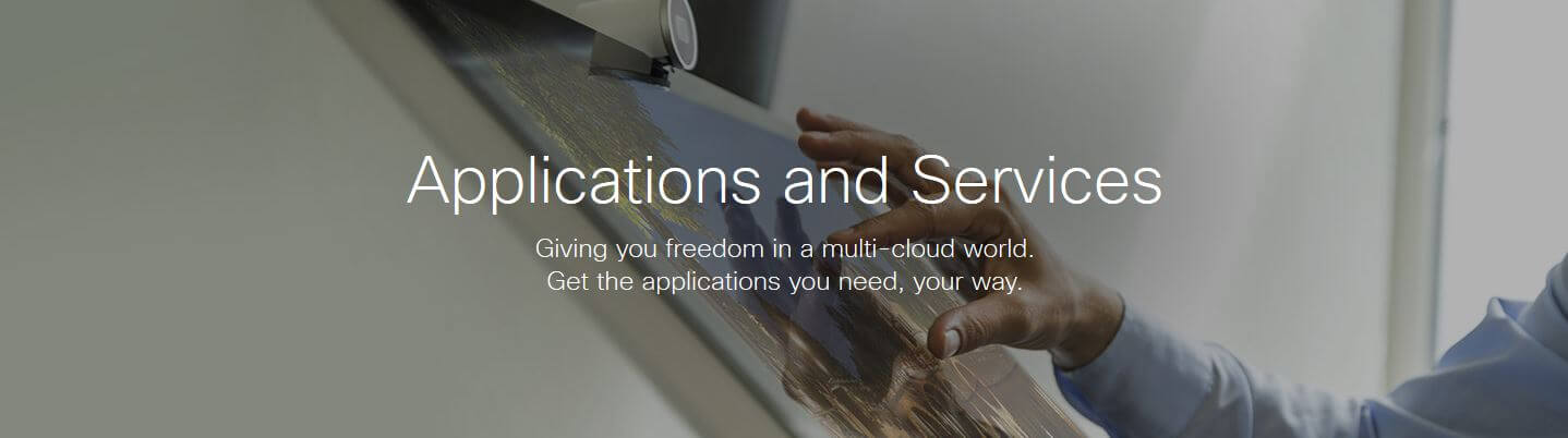 7-Cisco_Applications-and-Services